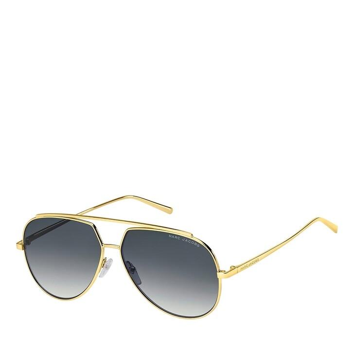 Sonnenbrille, Marc Jacobs, MARC 455/S GOLD