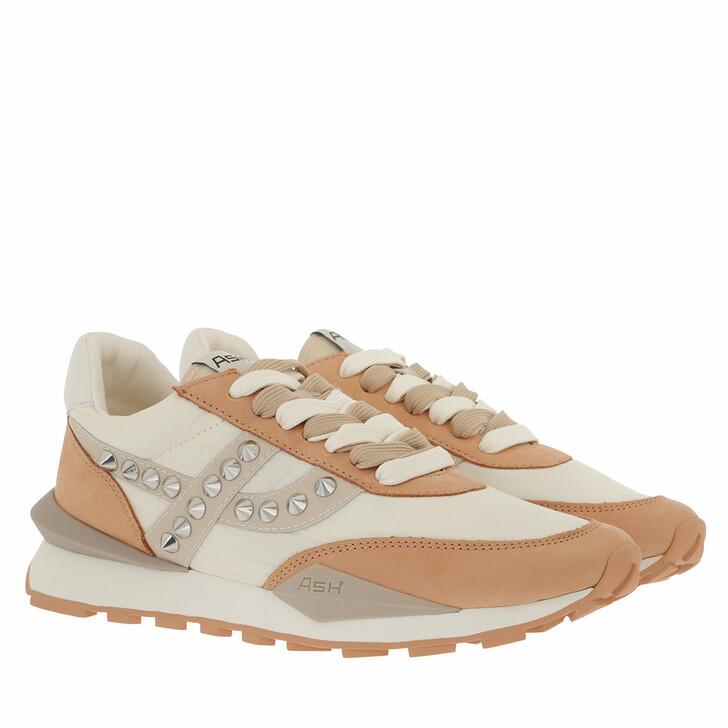 shoes, Ash, Spiderstud                                         Nubuck Toast Gardenia Eggnug