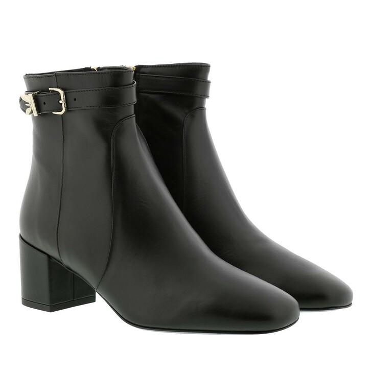 Schuh, Patrizia Pepe, Boots Nero