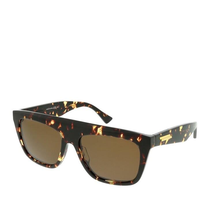 sunglasses, Bottega Veneta, BV1060S-002 57 Sunglass UNISEX ACETATE Havana