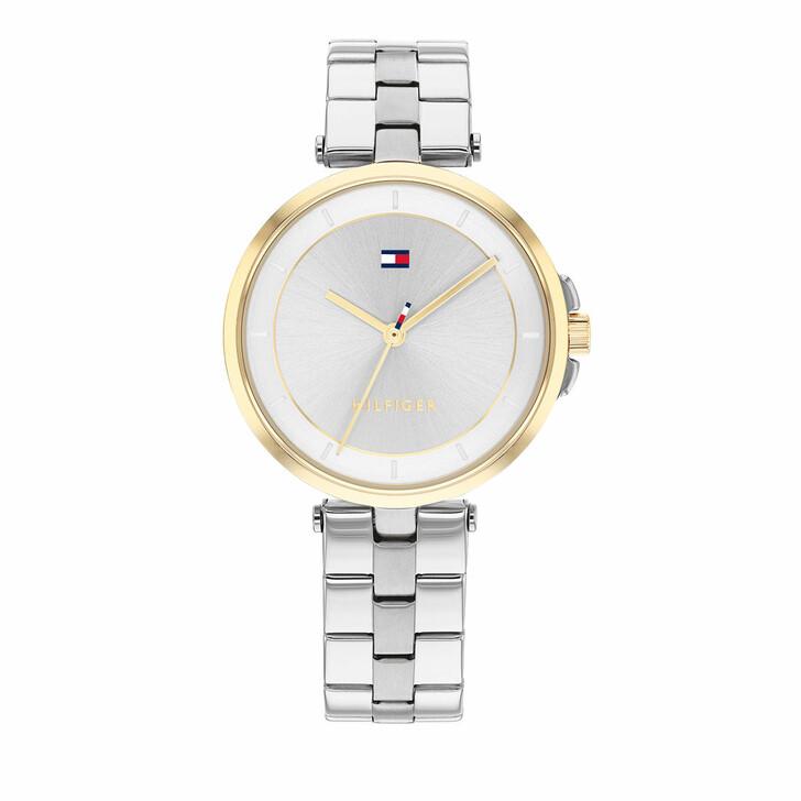 watches, Tommy Hilfiger, Watch Dress Silver