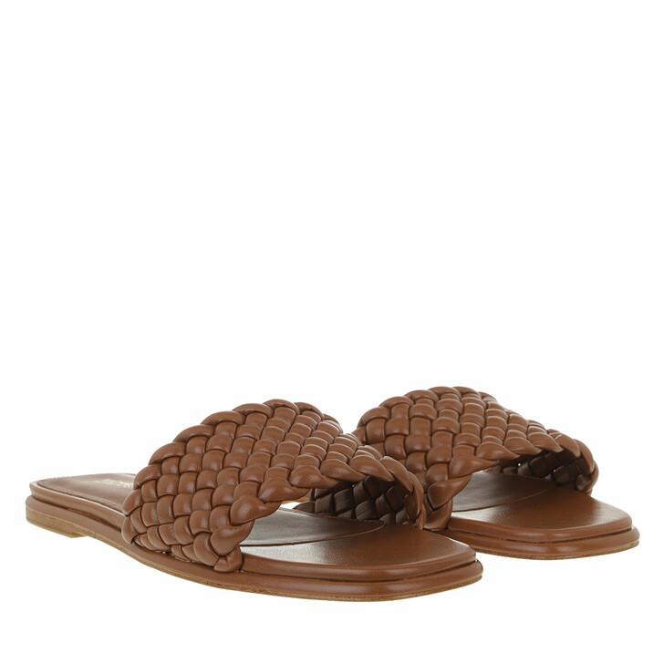 shoes, MICHAEL Michael Kors, Amelia Flat  Luggage