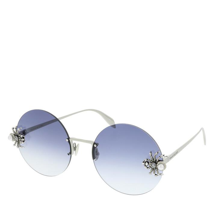 Sonnenbrille, Alexander McQueen, AM0207S 62 001