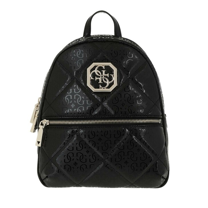 Reisetasche, Guess, Dayane Backpack Black