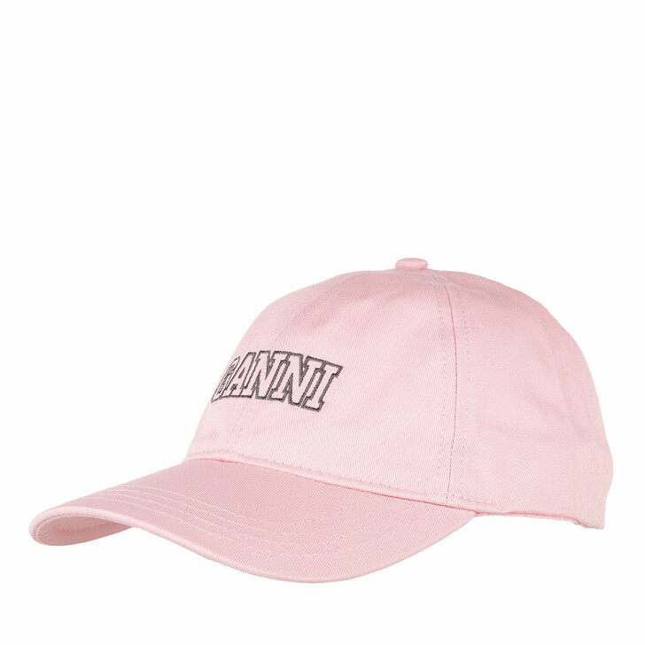 Mütze, GANNI, Cap Sweet Rose