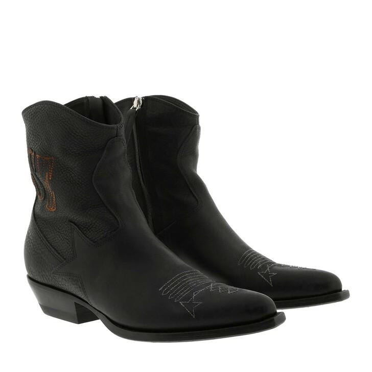 Schuh, Golden Goose, Courtney Boots Black