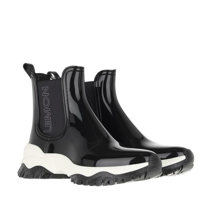 shoes, Lemon Jelly, Jayden Chelsea Boot Black
