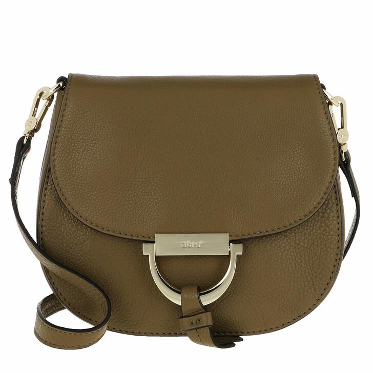 Handtasche, Abro, Crossbody Bag Temi Small Military