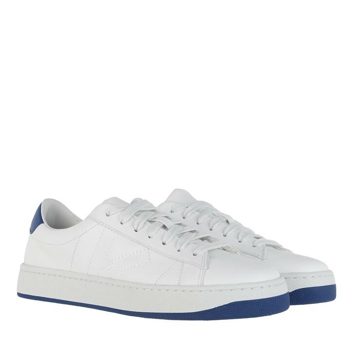 Schuh, Kenzo, Low top sneaker Royal Blue