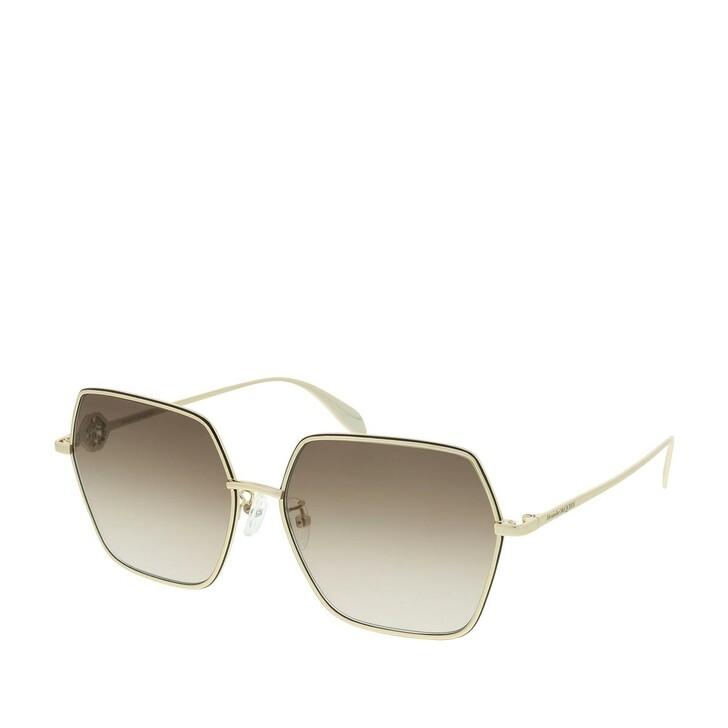 Sonnenbrille, Alexander McQueen, AM0226SK 60 002
