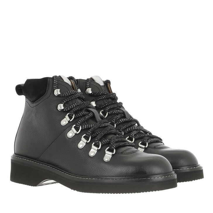 Schuh, Ted Baker, Ramels Boots Black