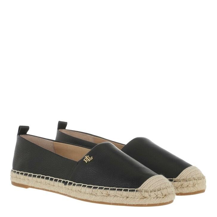 Schuh, Lauren Ralph Lauren, Cameryn Espadrilles Casual Black