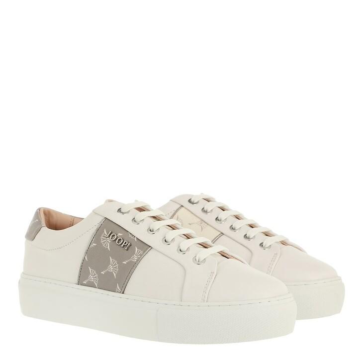 shoes, JOOP!, Cortina Misto Lista Daphne Sneaker Opal Gray
