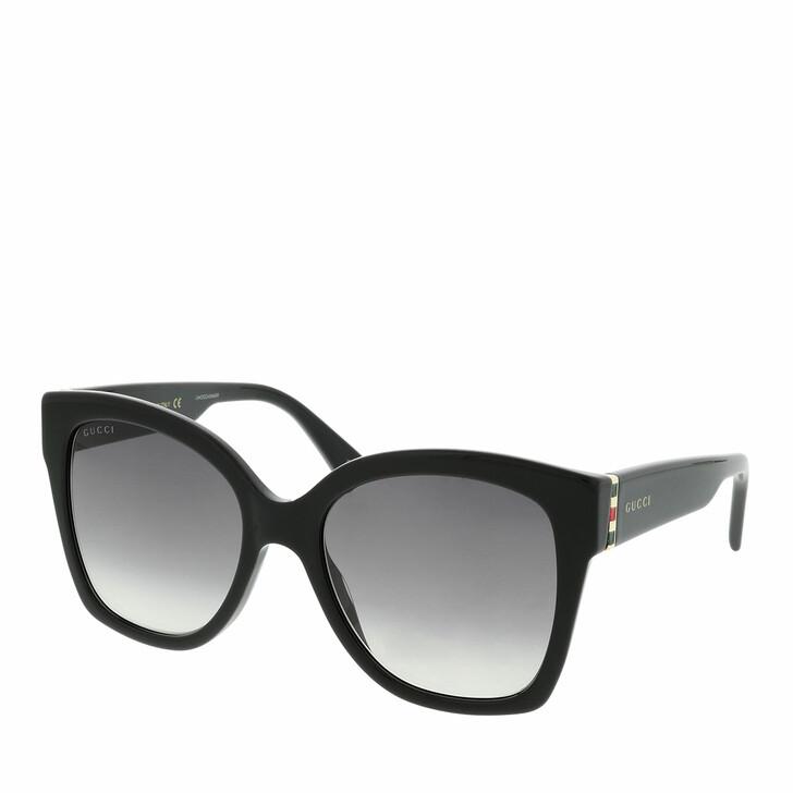 Sonnenbrille, Gucci, GG0459S 54 001