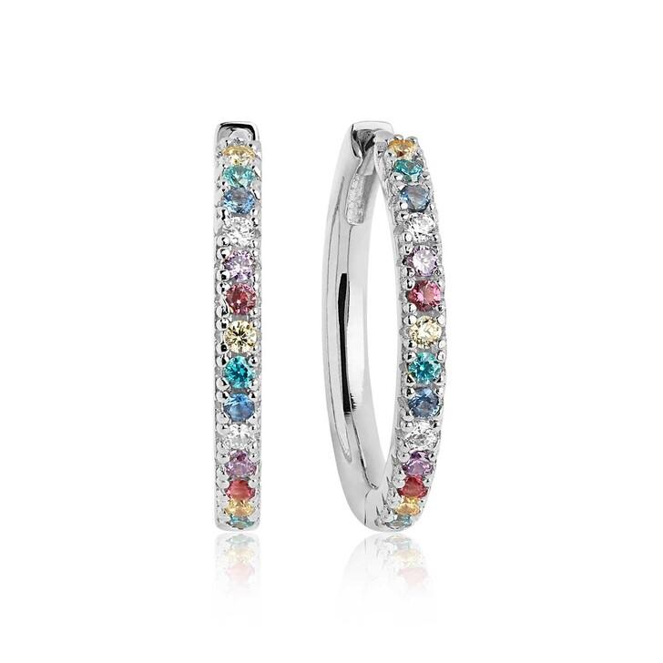 earrings, Sif Jakobs Jewellery, Ellera Grande Earrings Sterling Silver 925