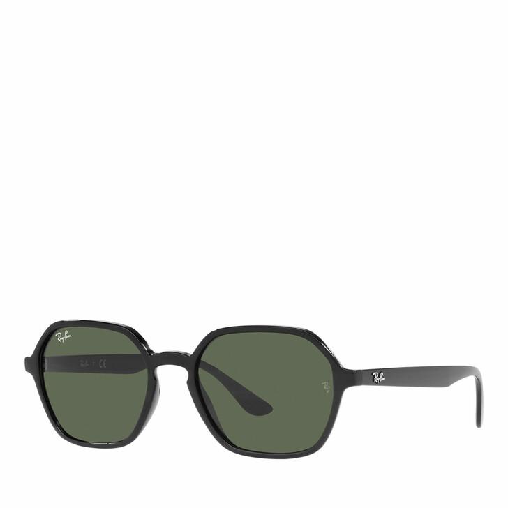 sunglasses, Ray-Ban, Unisex Sunglasses 0RB4361 Black