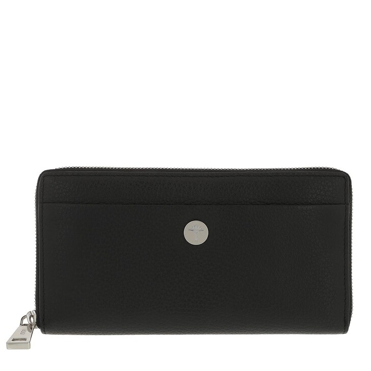 Geldbörse, JOOP!, Chiara 1.0 Yura Purse Lh12Z Black