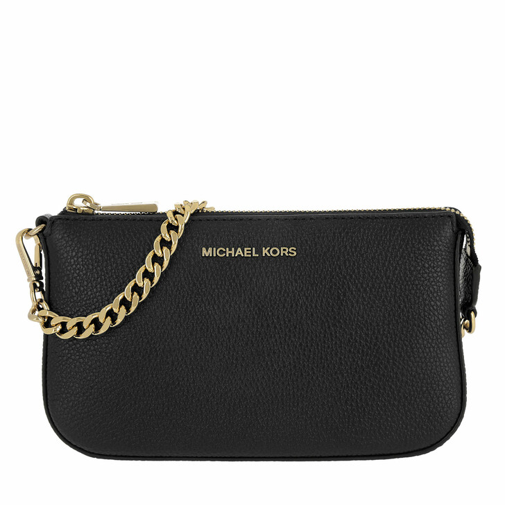 Handtasche, MICHAEL Michael Kors, Medium Chain  Black
