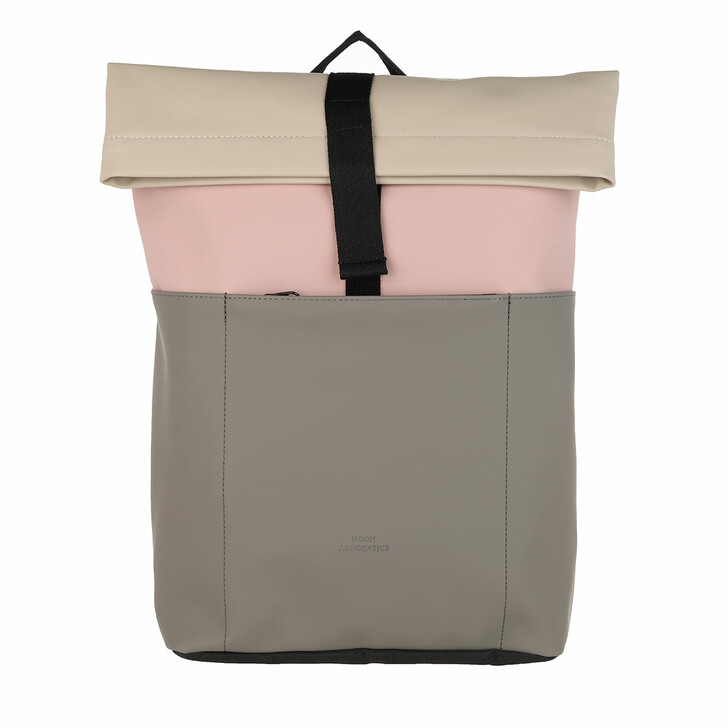 Reisetasche, Ucon Acrobatics, Hajo Lotus Mini Backpack Rose Grey