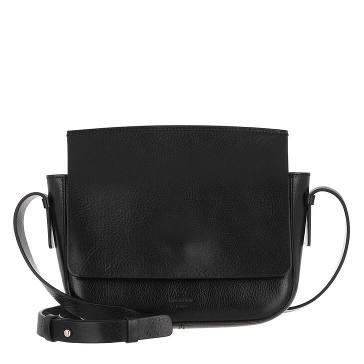 bags, WEEKEND Max Mara, Gel Handbag Black