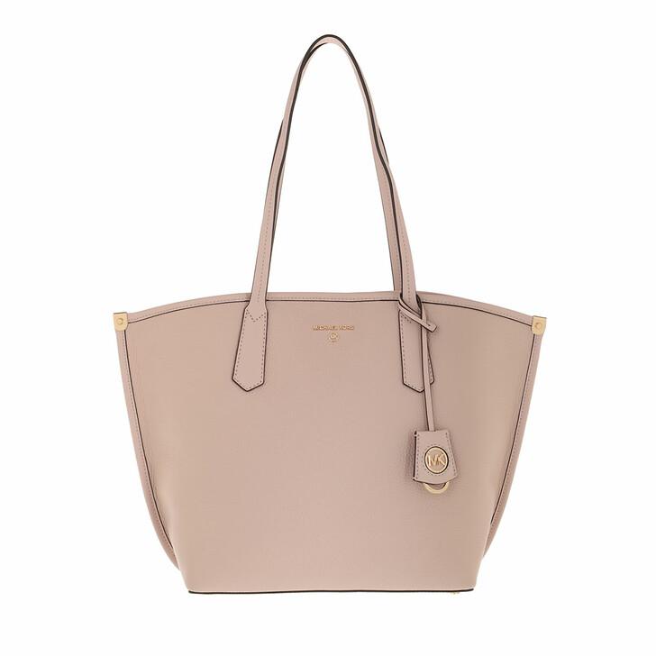 bags, MICHAEL Michael Kors, Jane Large Tote Soft Pink