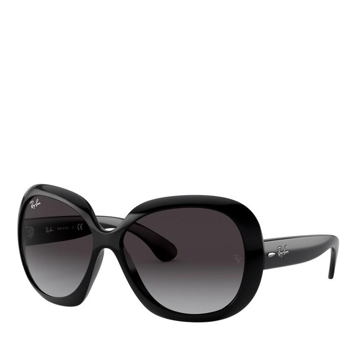 sunglasses, Ray-Ban, NYLON WOMEN SONNE BLACK