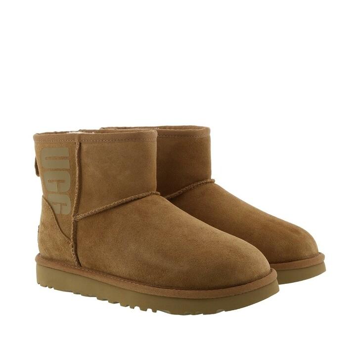 Schuh, UGG, Classic Boot CHESTNUT