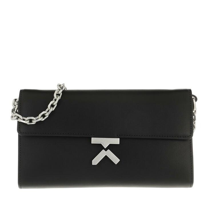 Handtasche, Kenzo, Slg Crossbody Black