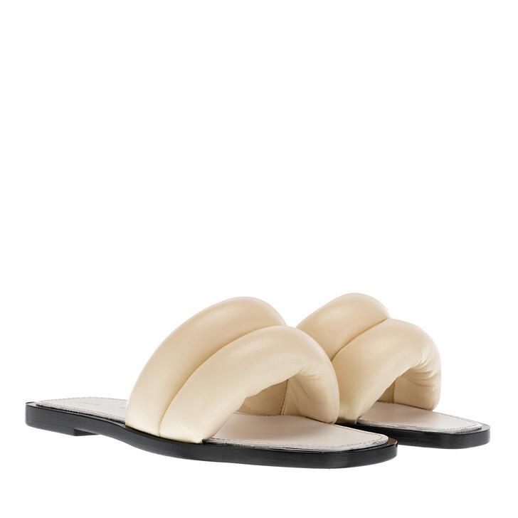 Schuh, Proenza Schouler, Puffy Slide Natural