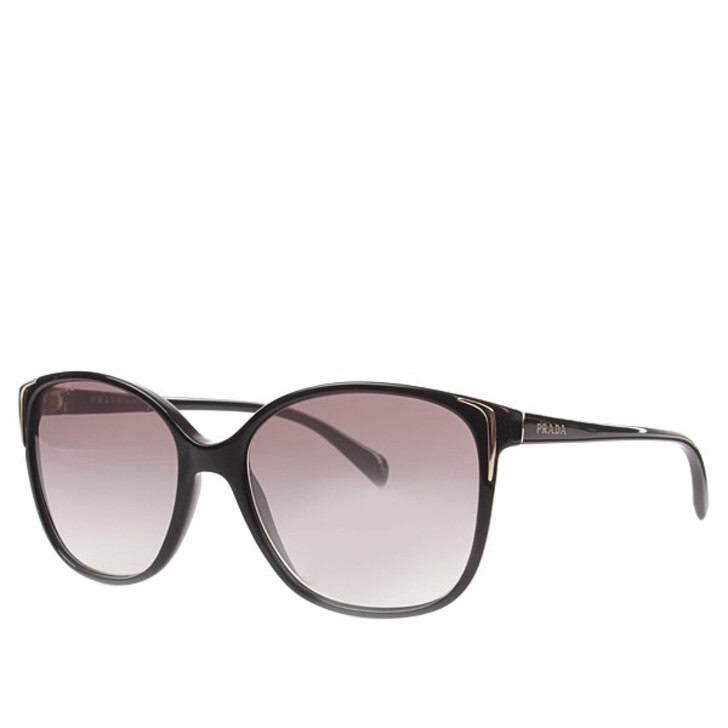 Sonnenbrille, Prada, PR 0PR 01OS 55 1AB3M1