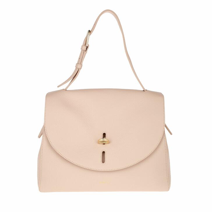 Handtasche, Furla, Net Medium Top Handle Ballerina