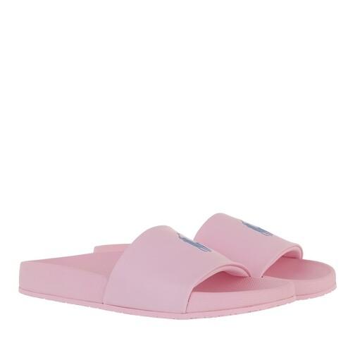 polo ralph lauren -  Sandalen & Sandaletten - Cayson Sandals Casual - in bunt - für Damen