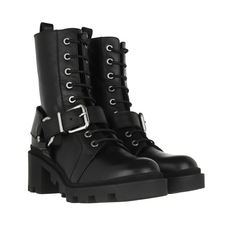 Schuh, Ballin, Ankle Boots Black